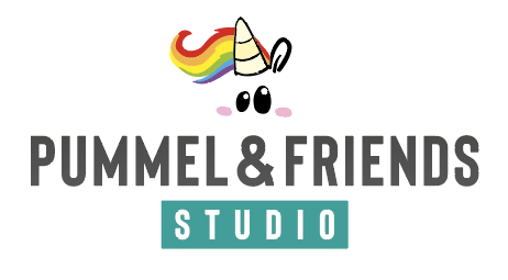 Pummel & Friends Studio