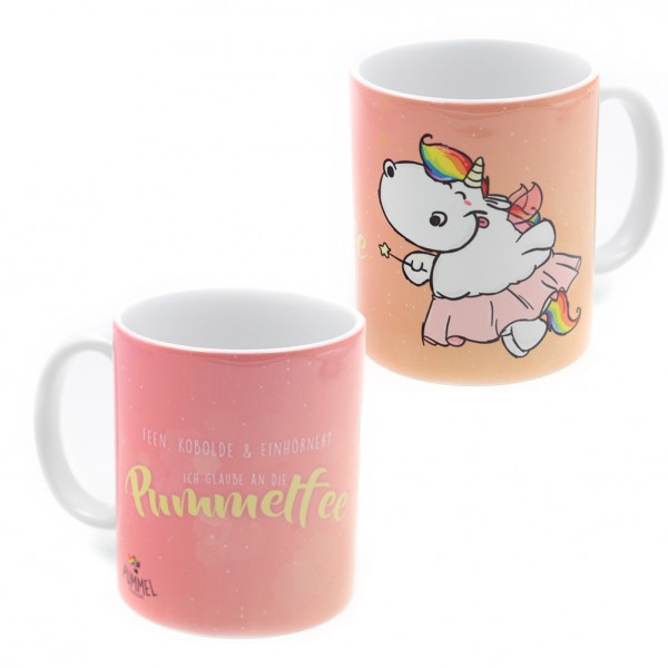Pummel & Friends - Tasse (320ml) - Pummelfee