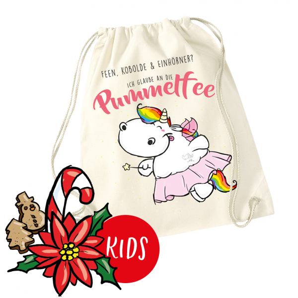 Pummel & Friends - Mysterybag - Kids X-Mas