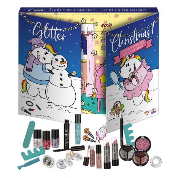 Beauty-Adventskalender